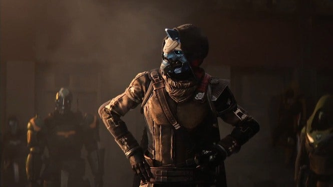 Destiny 2's Console Playerbase Is Dwindling