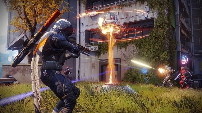 Destiny 2: Mobility, Resilience, and Recovery - Which Stat