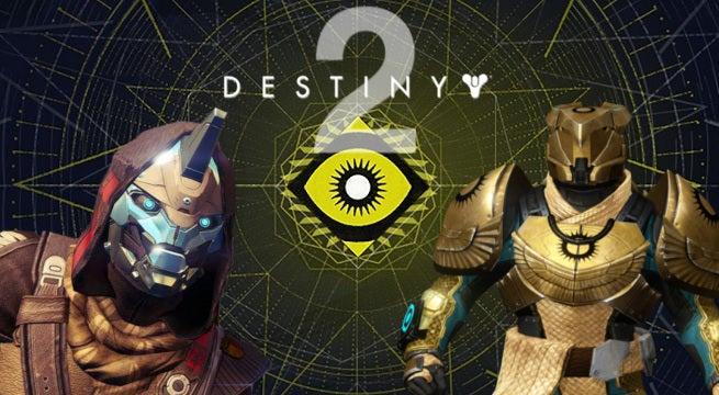 destiny 2 spoilers