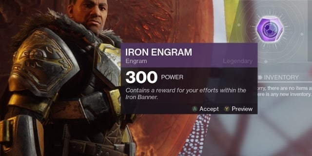 destiny engram