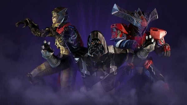 Destiny 2: Here's Why Bungie Decided To Nix The Halloween Event ...