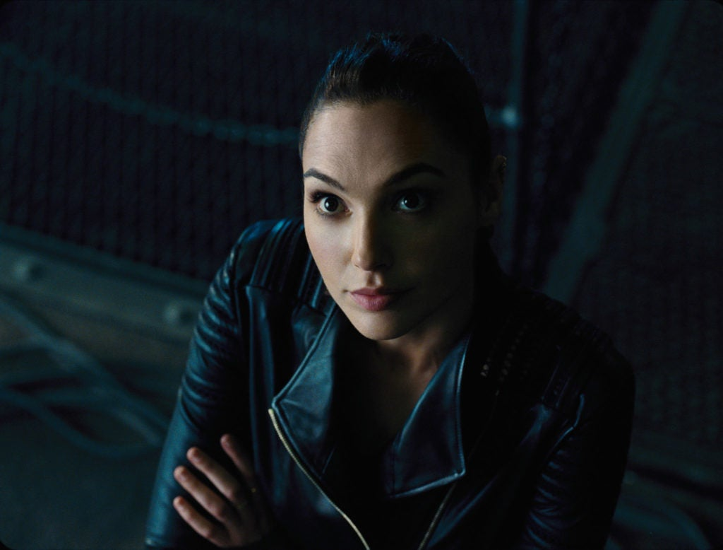 Diana Prince in Justice League Hi-Res Image
