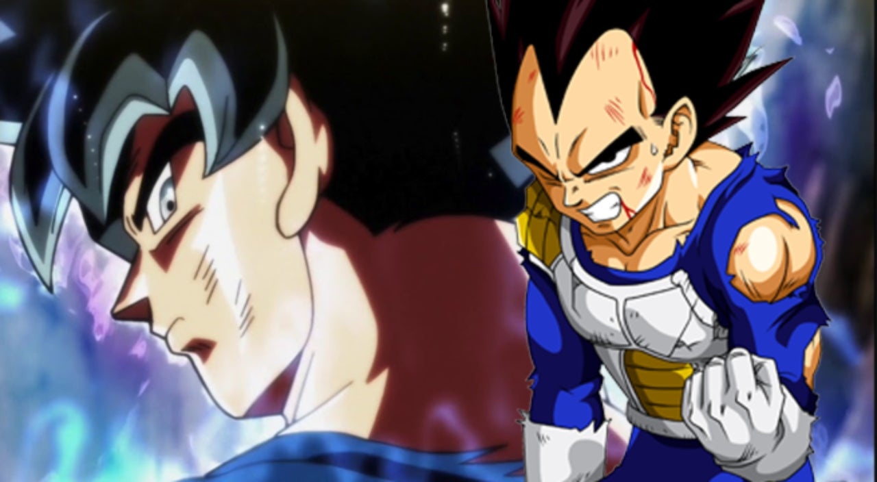 Dragon Ball Super': Will Vegeta Unlock the Ultra Instinct Form?