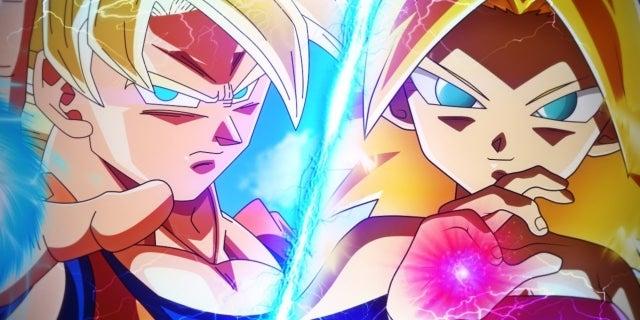 Dragon Ball Super 113 Preview