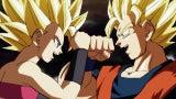 Dragon Ball Super 113 Preview Goku Caulifla
