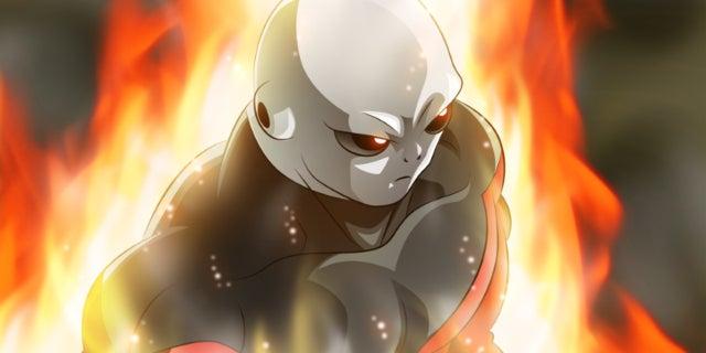 Dragon Ball Super Jiren by rmehedi-dbn3hcn