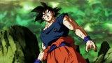 Dragon Ball Super Tournament of Power Green Sky