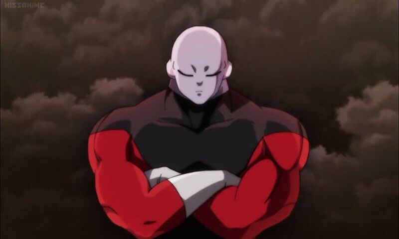 dragon ball super  here is what jiren could look like in a live action movie