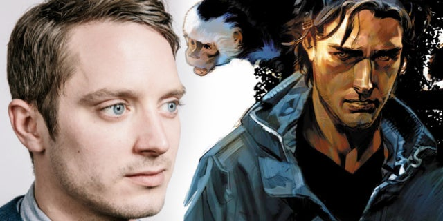 Elijah Wood Y The Last Man TV Series