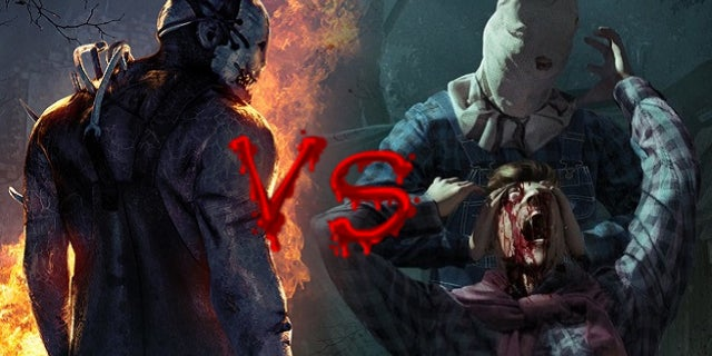 F13th vs Dead by Daylight1