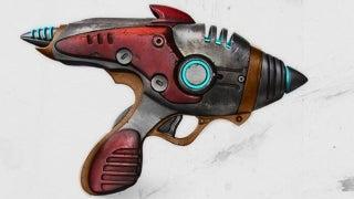 fallout 4 blaster