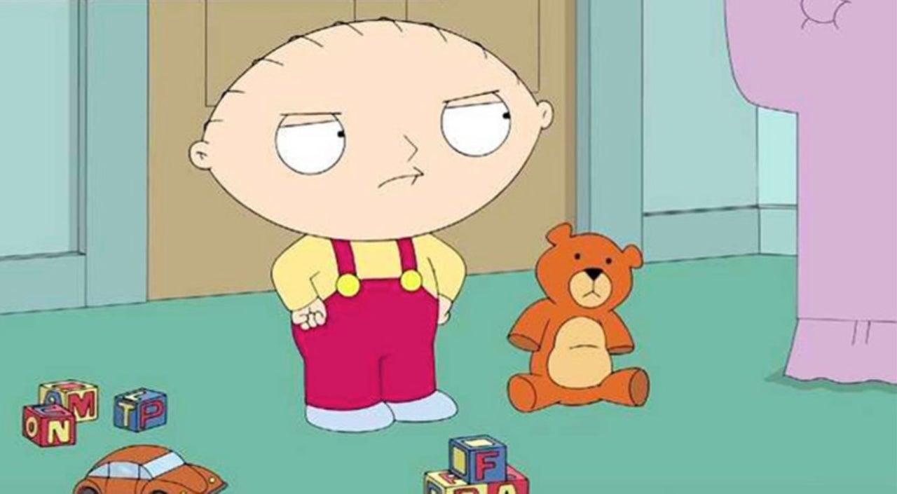 Family Guy Halloween Episode