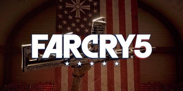 Far Cry 5 Cult 1