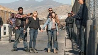 Far the Walking Dead Season 3 Finale