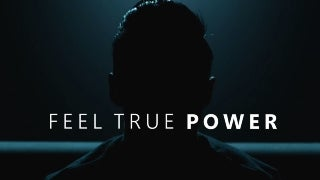 Feel true power