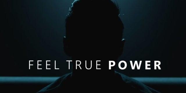 Feel true power