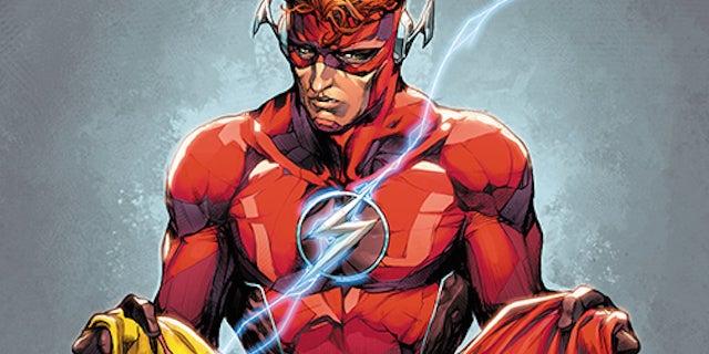 flash ann 1