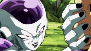 Freeza Betrays Universe 7 In Tournament of Power
