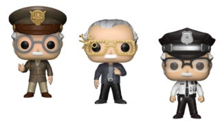 funko stan lee marvel cameos