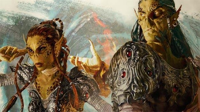 Dungeons & Dragons: Here's All the Playable Races in