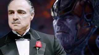 godfather thanos