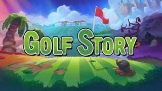 golf story 1
