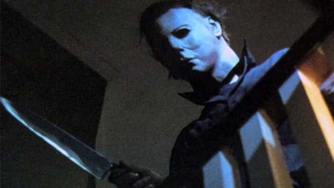 halloween michael myers original movie 1978