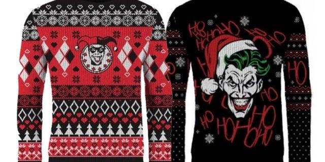 harley-and-joker-christmas-sweaters