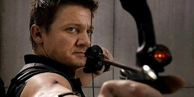 hawkeye new costume ronin