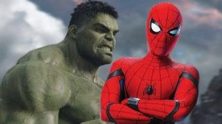 Hulk-Spider-Man