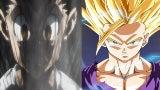 Hunter x Hunter & Dragon Ball