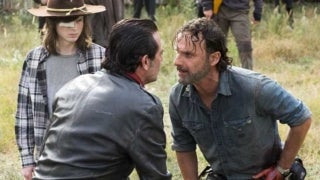 internet excited walking dead season 8