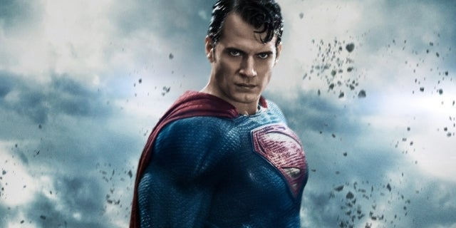 Is Superman in Justice League