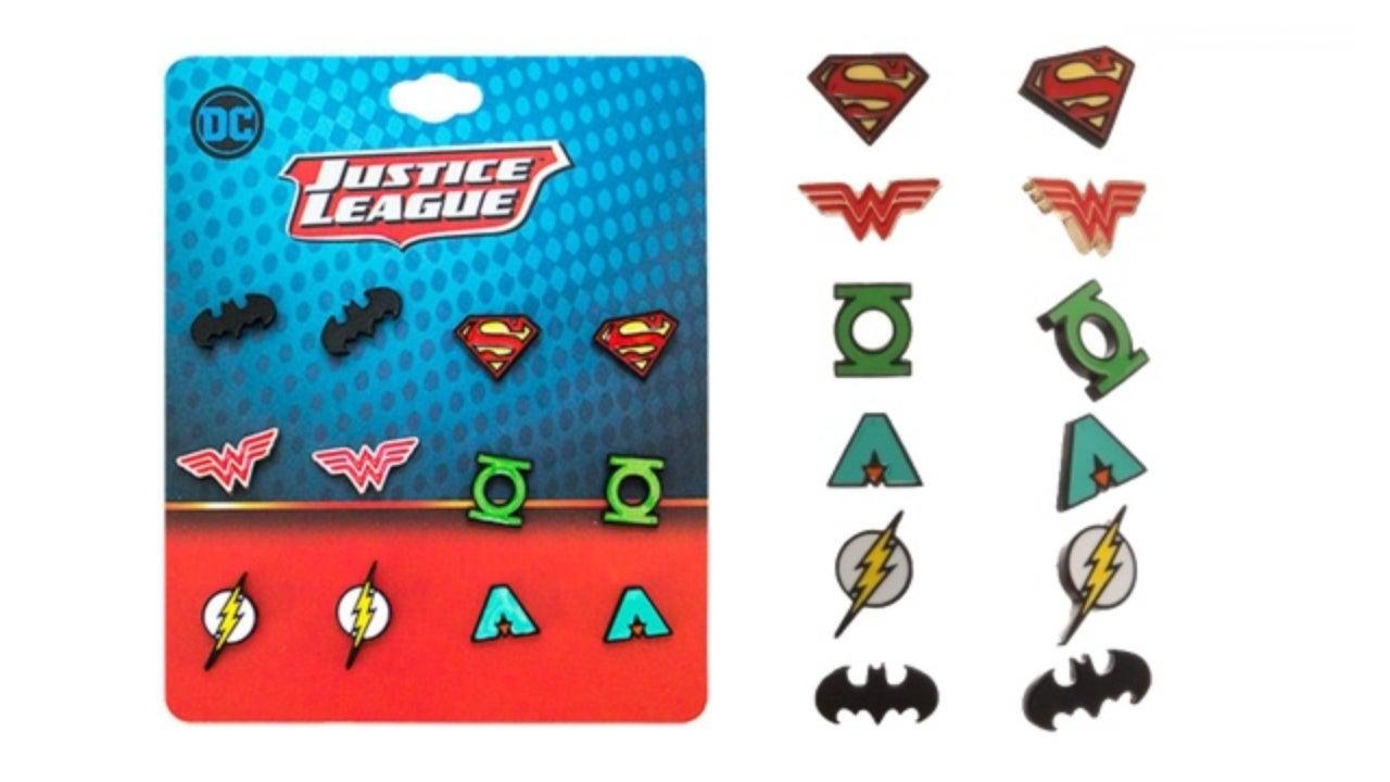 justice-league-earrings