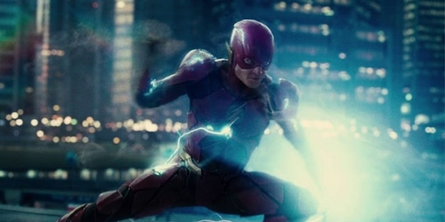 New 'Justice League' Featurette With Gary Clark Jr. Released