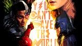 Justice League Hidden Superman Poster