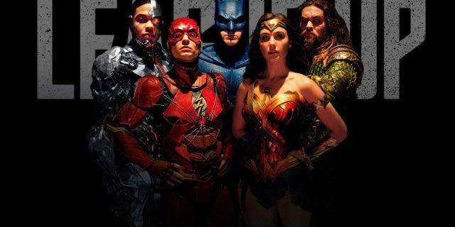 Justice League League Up