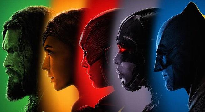 'Justice League' First Reactions Hit Social Media