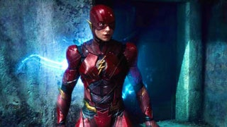 justice league the flash costume