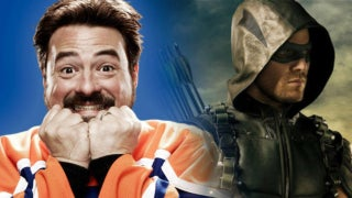 Kevin-Smith-Arrow