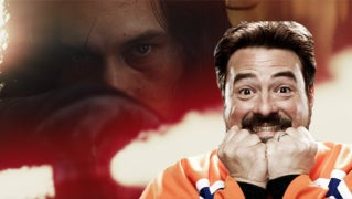 kevin smith the last jedi trailer reaction