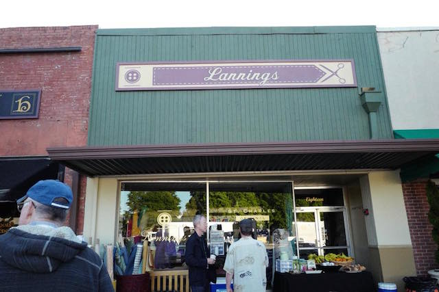 Lannings crafts