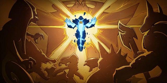 League of Legends Ascension