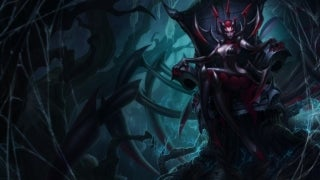 League of Legends Elise