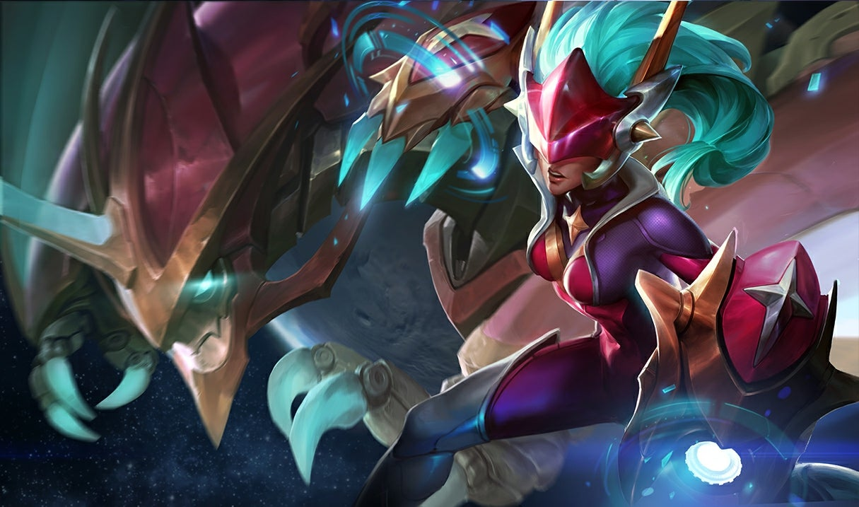 League of Legends Champion and Skin Sale Oct. 3-6