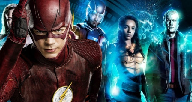 legends of tomorrow the flash crossover