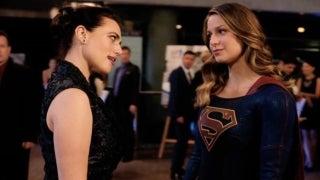 lena luthor supergirl identity