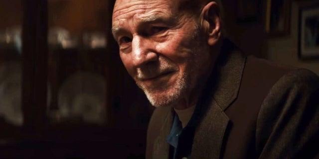 Logan Patrick Stewart Oscar Academy Award