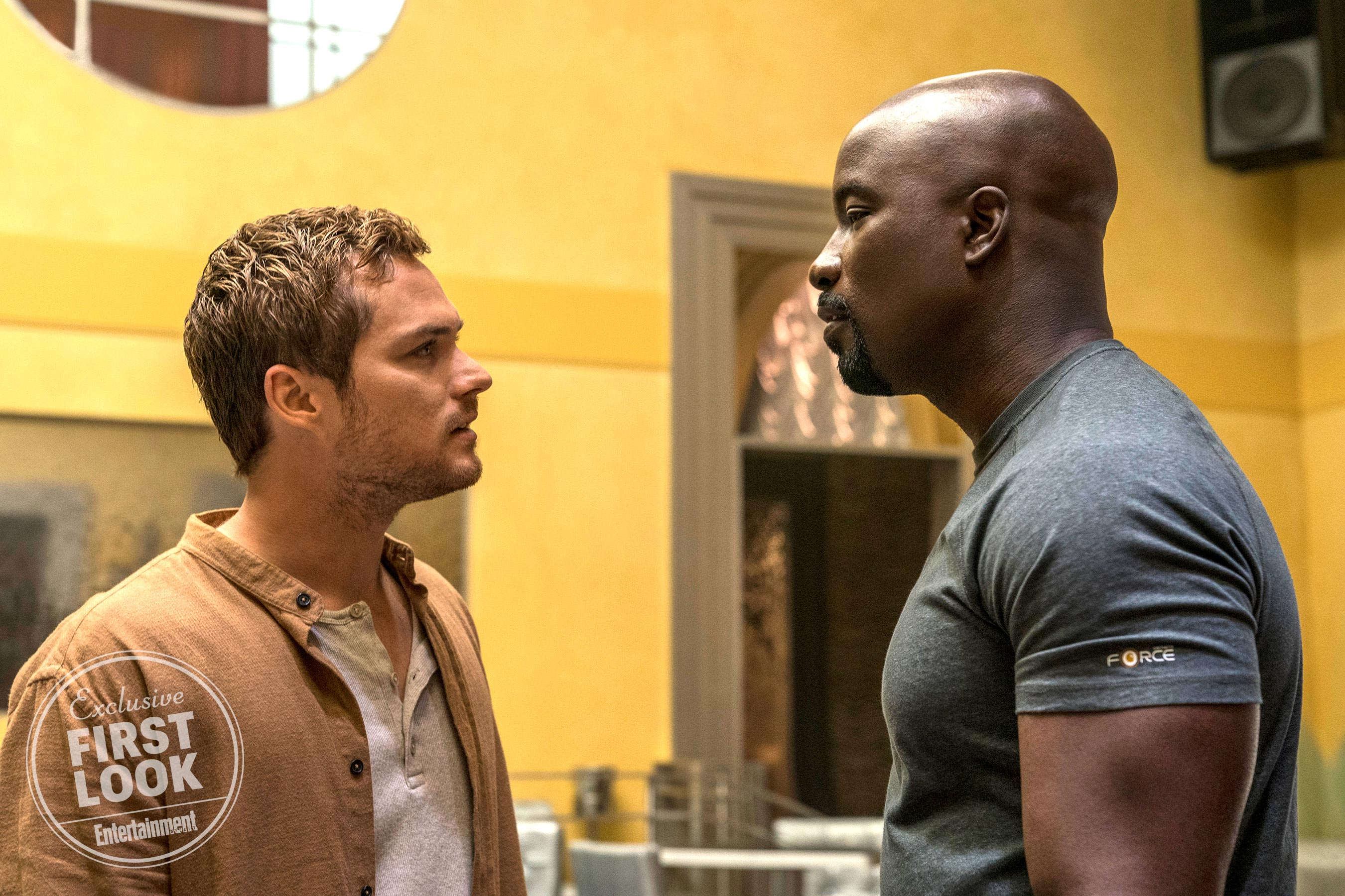 luke cage season 2 iron fist heroes for hire