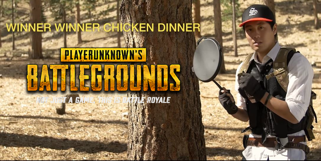 pubg fake movie trailer is making its rounds and it s hilarious